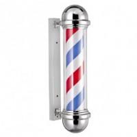 """Вывеска Barber Pole """"301"""""""